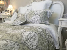French Country 100% Cotton Decorative Patchwork Quilts