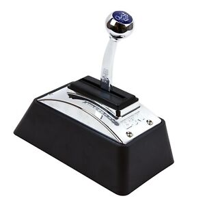 B&M QuickSilver Automatic Shifter Assembly
