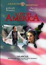 Lost in America NEW DVD