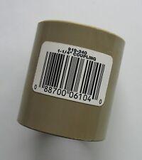 "(2) Cantex 6141626 PVC 1-1/4"" Electrical Conduit Connector Slip Coupling 919-340"
