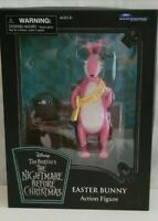 Nightmare Before Christmas Easter Bunny Diamond Select Toys - New & In-hand