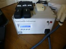LYNTON LUMINETTE IPL HAIR REMOVAL LASER BEAUTY MACHINE. SERVICED & WARRANTY