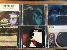 Stanley Turrentine [6 CD Alben]That's Where It's at+ Joyride + Salt Song + Sugar
