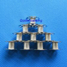 10 Metal Bobbins for Bernina 3 Series 330, B330,350PE ,B350PE, 380, B380,830,930