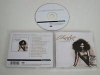Chaka Khan / The Platinum Collection (Warner Platinum 8122-70855-2) CD Album De