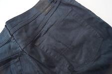 BRAX Carlos Herren Men Comfort Hose stretch Jeans 34/30 W34 L30 marine TOP