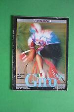 Magazine LA GAZZETTA DELLO SPORT 1995 GUIDE SUL GIRO D'ITALIA CICLISMO +FIGURINE