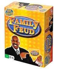 Family Feud 5th Edition Board Classic Game Fun .