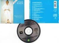 """CLAUDE FRANCOIS """"Magnolias For Ever"""" (CD)"""