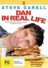 Dan in Real Life DVD NEW