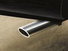 """03-15 Dodge Dakota Ram Chrome Stainless Steel Exhaust Tip 4"""" Mopar Factory Oem"""