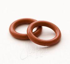 PAIR Valve Tube Damper Rings Silicone 20mm ECC83 12AX7 ECC82 12AT7 6N1P 12ay7