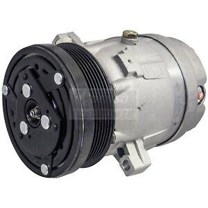 A/C Compressor DENSO 471-9185