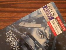EDWARD SCISSORHANDS Limited Steelbook Edition ( Target Exclusive!! )