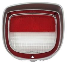 1973-1977 Chevelle Station Wagon El Camino Back Up Light Lens Left GMC Sprint