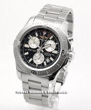 Breitling Quarz-Armbanduhren (Batterie) im Luxus-Stil für Herren