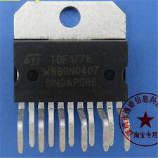 TDF8556AJ Circuit Intégré Fermeture /'/' GB Compagnie SINCE1983 Nikko /'/' Tva Reg