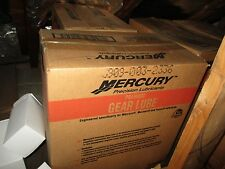 New listing mercury Gear Lube For 2X ( 2.5 Gal Juggs ) New Old Oil Final Sale