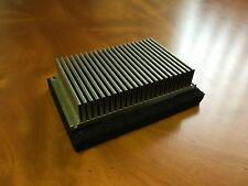 HP HPE DELL IBM FUJITSU Server Supermicro Dissipatore CPU COOLER metallo sconosciuto?