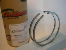 Piston Ring Set for JLO MM 525, MM 540 - ILO MM 525, MM 540 (40 mm) Kolbenring