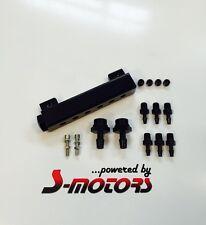 Universal Unterdruckverteiler UNI Vacuumverteiler 16V Turbo VR6 1.8T V6 G60