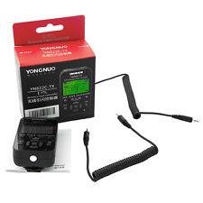 YongNuo YN622C-TX E-TTL LCD wireless flash controller  TRIGGER Canon eos
