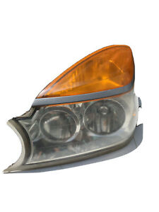 02 03 BUICK RENDEZVOUS Left Driver Side Headlight Assembly OEM