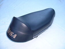 "67-70 BSA  441 Victor  replacement  SEAT COVER  fits  B44 B25 Bantam D10A  ""WOW"""