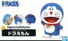 Figure-Rise Mechanics Doraemon Plastic Model Assembly Kit Action Figure Bandai