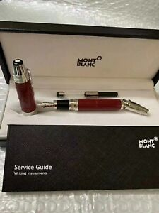 Writer Saint Exupery Pen Business Gift
