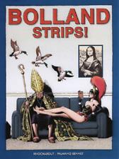 Brian Bolland-Bolland Strips! HBOOK NEW