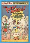 ►LES PIEDS NICKELES N°38 - PRISONNIERS DES INCAS - JOYEUSE LECTURE - 1959