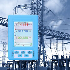 Handheld Digital Electromagnetic Radiation Detector Emf Meter Dosimeter Tester