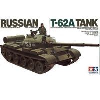 Tamiya 35108 Russian T-62A Tank 1/35
