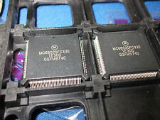 MC68020FC33E MOTOROLA MC68020FC QFP 32-BIT CPU SMT ORIG PACKAGING NEW LAST ONES