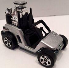 Hot Wheels FORE WHEELER Hot Rod GOLF CART - 1998 Loose