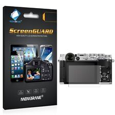 New Olympus Pen-F Screen Protector Cover Guard - [3 Pack - Hd Clear]