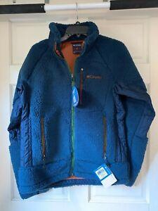 Columbia Archer Ridge Fleece Jacket