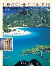 Türkische Südküste von Hackenberg, Rainer, Neumann,... | Buch | Zustand sehr gut