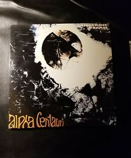 Tangerine Dream Alpha Centauri LP Never Played Open
