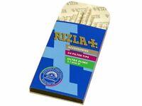 Rizla Pocket Ultra Slim Filter Tips 5.7mm with 54 filter (sample/1/2/5/10/20)pcs