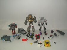 transformers lot different lines