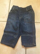 Baby Cherokee Jeans Age 3 to 6 Months