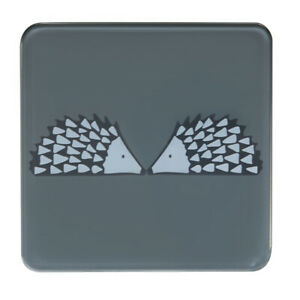 Scion Spike Grey Pot Stand Trivet Pan Rest Heatproof Glass Surface Protector