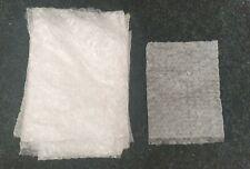 Bubble Wrap Bags 15cm by 11cm x 20