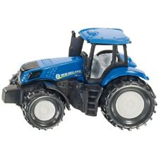 Siku New Holland T8.390, Standard Size Vehicle - T8390 Toy 1012 Tractor Diecast