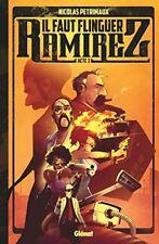 Comics français Comics VF policiers, en français