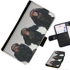 Fundas y carcasas color principal negro de piel sintética para teléfonos móviles y PDAs Nokia