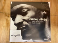 "Snoop Dogg - Paid Tha Cost To Be Da Bo$$ (3xLP, 12"" Vinyl Album, Gat)"