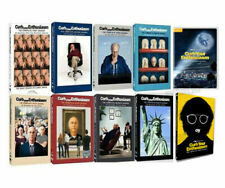 Curb Your Enthusiasm Complete Series DVD Full Set Seasons 1-10 Brand New Sealed